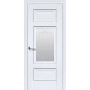 charm t klaasiga siseuks uksed siseuksed pvc kattega siseuksed andoora valge matt moldinguga