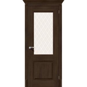 klassiko 33 klaasiga siseuks uksed okospooniga siseuksed puituks andoora tume tamm